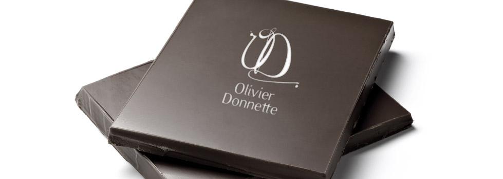 Identité Chocolatier