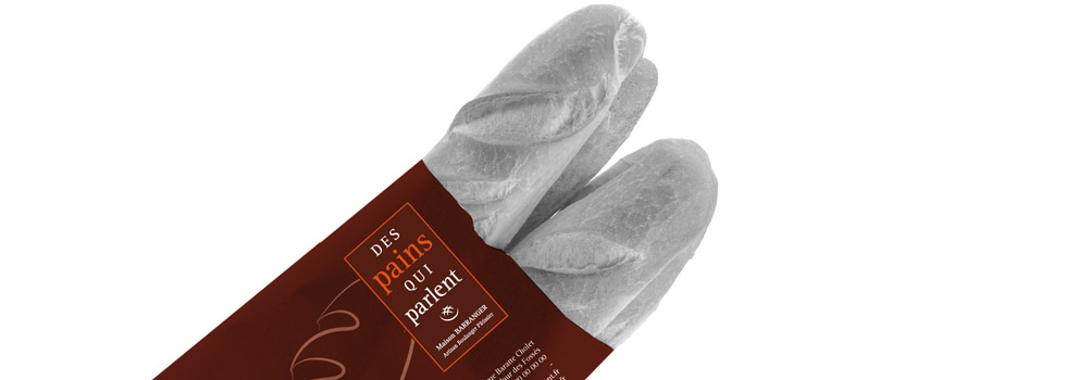 Identité Boulangerie