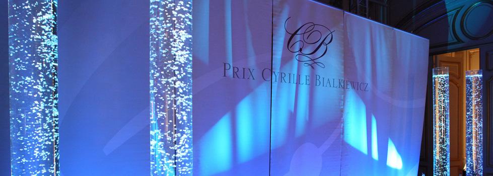 Communication Globale Prix Cyrille Bialkiewicz