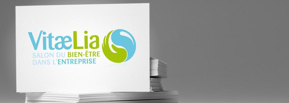 Logotype Salon Bien Être
